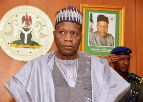 VAT Collection: We Must Wake Up To Reality, Says Gombe Governor