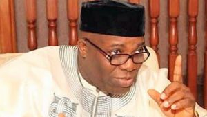 Working With Obasanjo, Jonathan Prepared Me For Success As President -Okupe