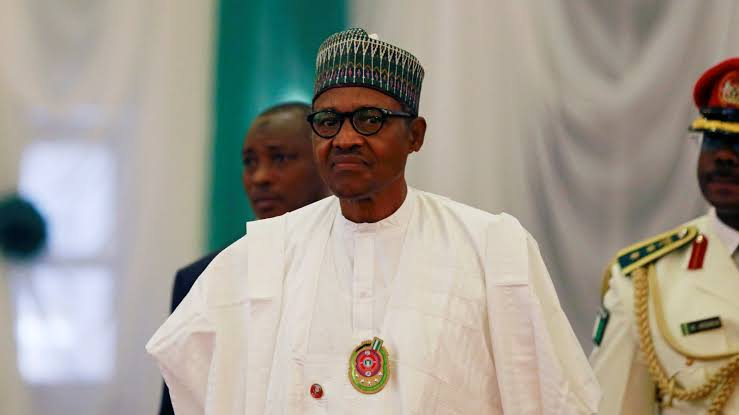 Imo Attack Is An Act Of Terrorism, Says Buhari