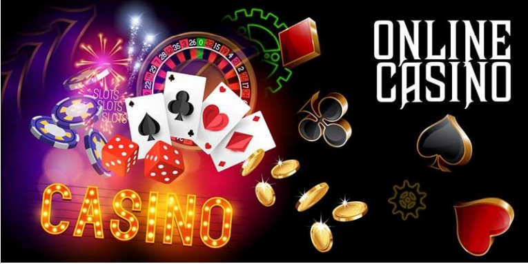 Best Online Casino Game Types For Beginners