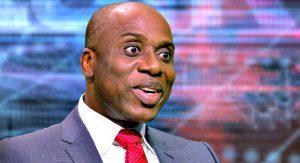 Lagos-Ibadan Rail: We Have Borrowed $2.5bn From China Exim Bank – Amaechi