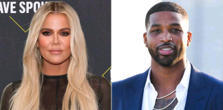 Tristan Thompson Accused Of Cheating On Kim Kardashian Again