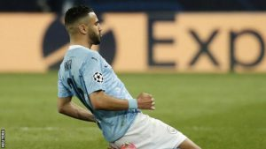 Man City Fight Back To Secure Win Over PSG