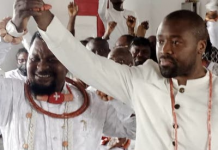 Itsekiri Announces Demise Of Olu Of Warri, Unveils New Olu Designate