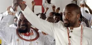 Itsekiri Announces Demise Of Olu Of Warri, Unveils New Olu Designate