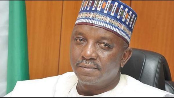 FG Working To Restore Power Supply –Minister