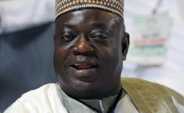 Why Northern PDP Govs Worked Against Jonathan In 2015 –Ex-gov Aliyu