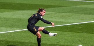 Barcelona Defeat Villareal, Moves Ahead Of Madrid On La Liga Table