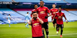 Manchester United Earn Draw Against Southampton