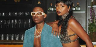 Justine Skye Features Rema On New Single, 'Twisted Fantasy'