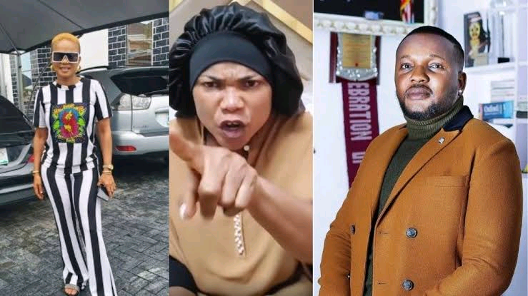 Baba Ijesha's Rape Case: Iyabo Ojo Drags Actor Yomi Fabiyi For Being A Rape Apologist; Says Baba Ijesha Is Guilty Of Crime