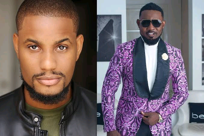 You're The Brother My Parents Never Told Me About, AY Makun Tells Alexx Ekubo