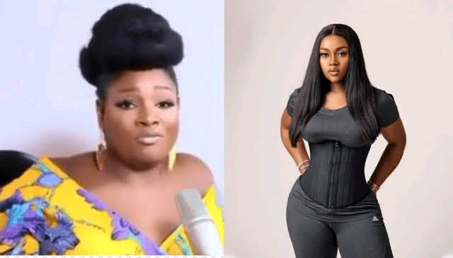 'Continue Taking Pretty Pictures', OAP Toolz Advises Chioma Amid Breakup Rumor With Davido