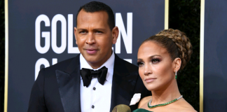 Jennifer Lopez, Alex Rodriguez Finally Confirm Split After Four Years Together