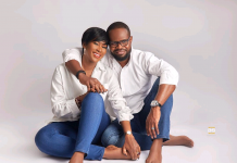 Actress Stephanie Linus Celebrates Wedding Anniversary