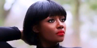 Why Nigerians Grow Up Angry And Bitter - Actress Lynda Clems