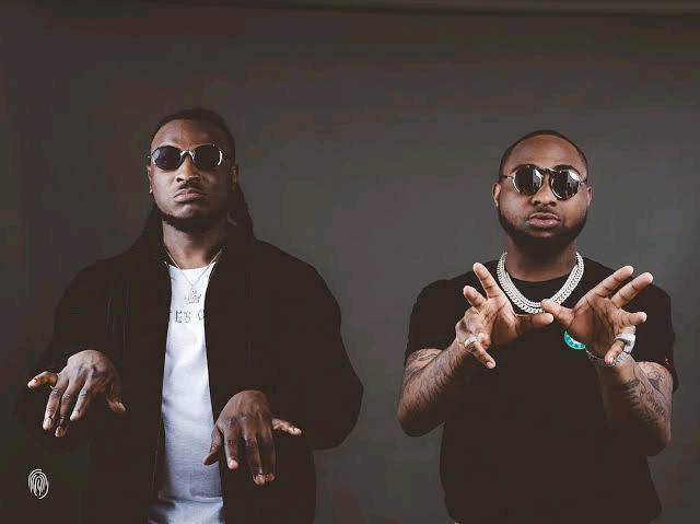 Peruzzi Recounts How Difficult It Was For Him To Meet Davido