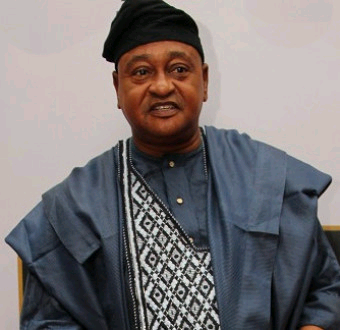 I Didn't Intentionally Plan To Marry Four Wives, It Was God's Design - Jide Kosoko