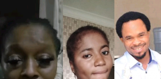 Rita Edochie Reacts After Being Begged To Forgive Ada Jesus
