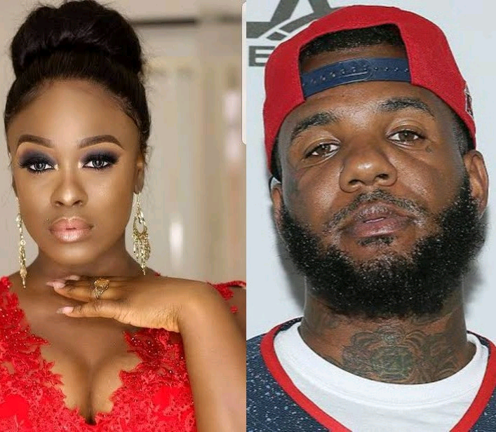 Not All Girls With Many Instagram Followers Have Sugar Daddies: Uriel Oputa Slams Rapper, The Game