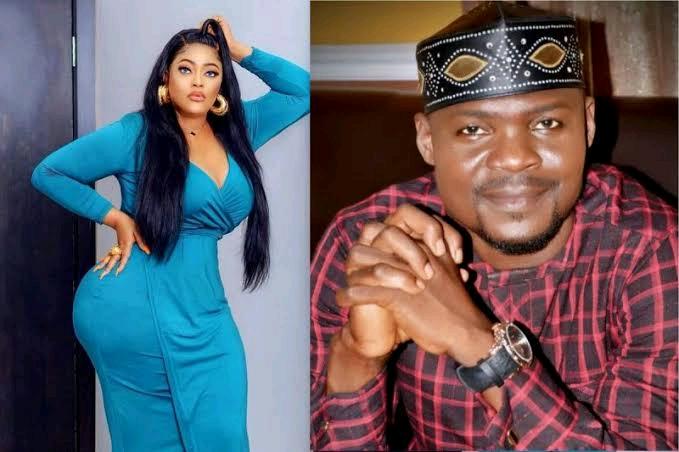 Alleged Rape Case: Baba Ijesha Has Disgraced Us - Actress Biodun Okeowo