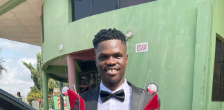 Singer Bad Boy Timz Bags Degree In Computer Engineering