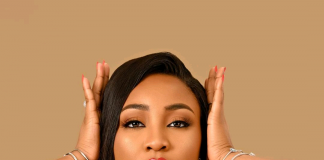 BBNaija's Erica Graces Cover Of Latizia Magazine