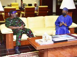 El-Rufai, Adeboye Meet In Kaduna After Release Of Kidnapped RCCG Members