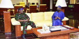 El-Rufai, Adeboye Meet In Kaduna After Release Of Kidnapped RCCG Members
