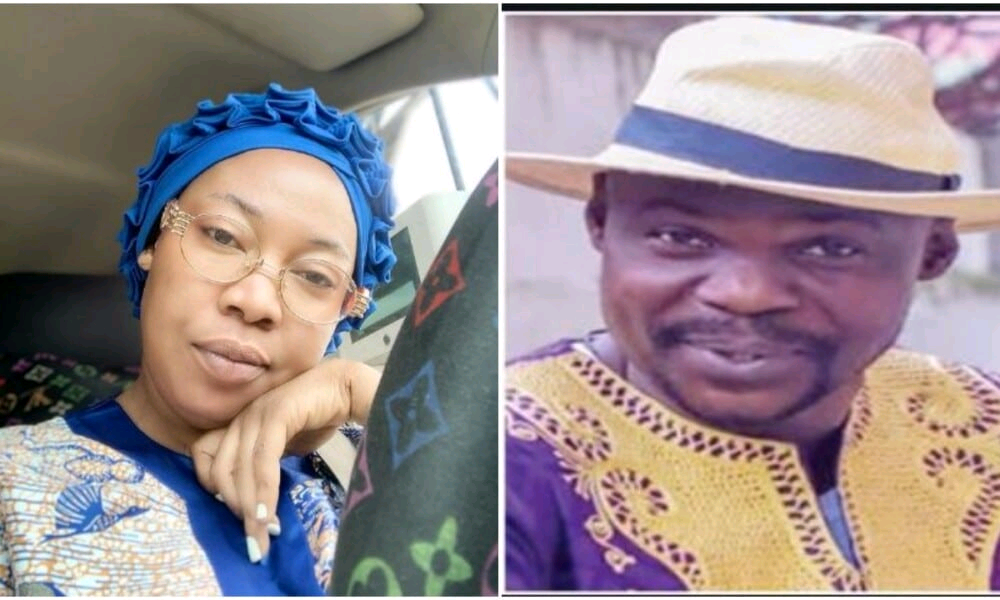 "Baba Ijesha's Rape Case: ""Hear From My Colleague's Side Before Judging"" - Actress Bimpe Akintunde"
