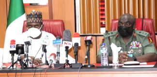 Drug Abuse: NDLEA Seeks Army Collaboration To Train Personnel
