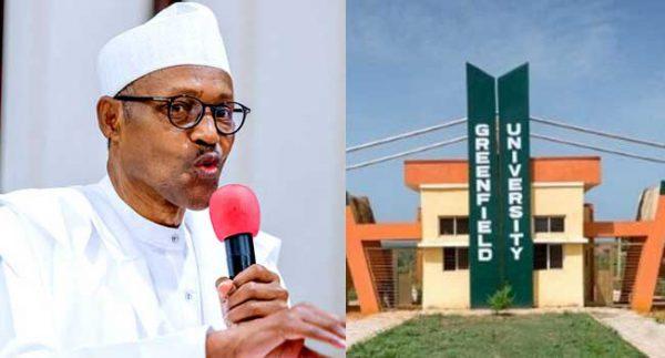 Buhari Welcomes Kaduna College Students' Return, Seeks Greenfield Students' Release