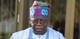 Tinubu Sends Ramadan Message To Muslims