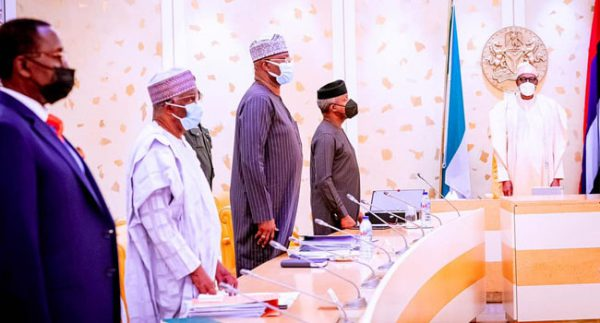 FG Approves Strategy To Combat Poverty, Osinbajo To Chair Implementation Committee