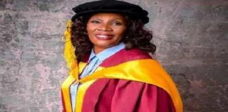 FUTO Appoints New Vice Chancellor