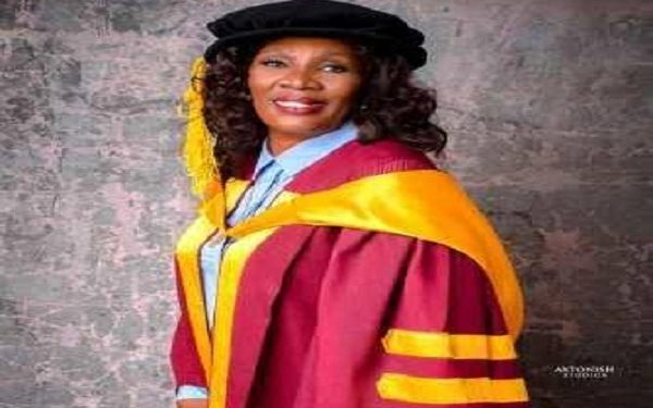 FUTO Appoints Prof Nnena Oti New Vice Chancellor