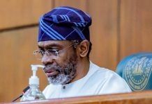 Insecurity: Nigeria Is At War, Says Gbajabiamila