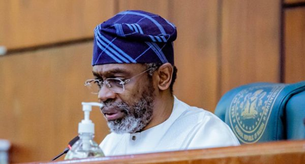 Gbaja: Only Authentic Electoral Act Amendment Report Will Be Passed