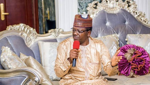 Insecurity: Matawalle Calls For State Of Emergency In Northern Nigeria