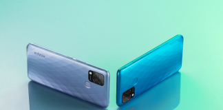 Infinix Launches All-New Hot 10T