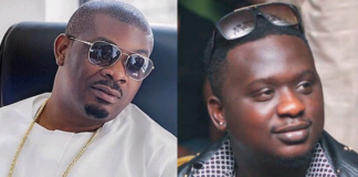 I Begged Wande Coal To Stay With Me - Don Jazzy