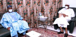 Insurgency: It Is My Responsibility To Tell Buhari The Truth – Zulum