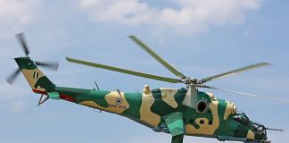 'It Was An Accident' — NAF Dismisses Boko Haram's Claim Of Shooting Down Its Fighter Jet