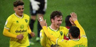 Norwich City Promoted To Premier League