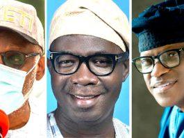 Ondo Election: Tribunal Strikes Out PDP's Jegede Case Against Akeredolu