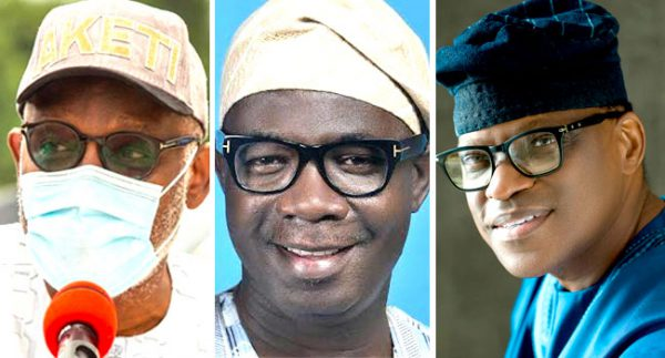 Ondo Election: Tribunal Fixes April 21 For Judgement