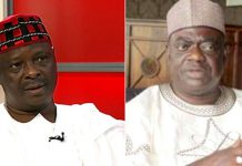 PDP Debunks Purported Suspension Of Kwankwaso, Babangida Aliyu