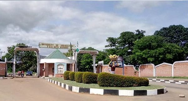 Two Abducted Benue Varsity Students Regain Freedom