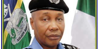 IGP Withdraws Senior Police Officers From EFCC