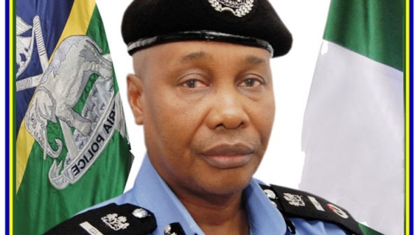IGP: I'll Improve The Police… Our Best Has Not Been Good Enough